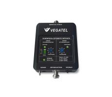 Репитер GSM Vegatel VT1-900E LED (65 дБ, 50 мВт) фото 1