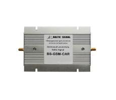 Комплект GSM-усилителя в автомобиль Baltic Signal BS-GSM-CAR фото 3