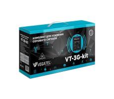 Комплект Vegatel VT-3G-kit LED для усиления 3G (до 150 м2) фото 1
