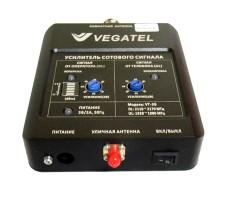 Комплект Vegatel VT-3G-kit LED для усиления 3G (до 150 м2) фото 10