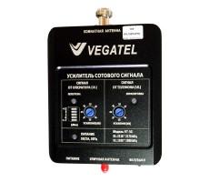 Комплект Vegatel VT-3G-kit LED для усиления 3G (до 150 м2) фото 9