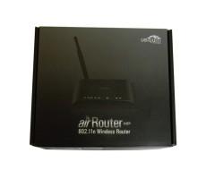 Маршрутизатор WiFi Ubiquiti AirRouter HP (2.4 ГГц, 400 мВт) фото 6