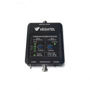 Репитер GSM 1800 Vegatel VT-1800 LED (60 дБ, 20 мВт)