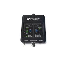 Репитер GSM 1800 Vegatel VT-1800 LED (60 дБ, 20 мВт) фото 1