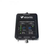 Репитер GSM Vegatel VT-900E LED (60 дБ, 20 мВт)