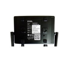 Роутер WiFi ZyXEL Keenetic Air (2.4 + 5 ГГц, 100 мВт) фото 6