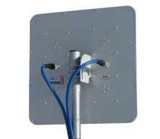 Антенна 3G/4G AGATA MIMO 2x2 (Панельная, 2 х 15-17 дБ) фото 6