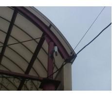Антенна GSM/3G/4G Nitsa-5 (Панельная, 9-14 дБ) фото 11