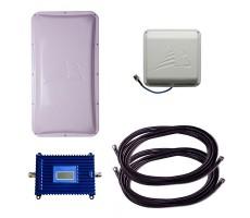 Комплект Baltic Signal для усиления 4G (до 150 м2) фото 1