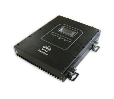 Комплект Picocell 5sx23 для усиления GSM, 3G и 4G (до 400 м2) фото 4