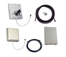 Комплект Picocell 2000 B60 для усиления 3G (до 250 м2) фото 1