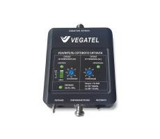 Репитер GSM Vegatel VT2-900E (70 дБ, 100 мВт) фото 1