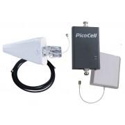 Комплект Picocell 2000 SXB #02 для усиления 3G (до 150 м2)