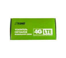 Усилитель 4G ORANGE-2600 PLUS (40 дБ, 10 мВт) фото 9