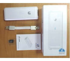 Контроллер сети WiFi Ubiquiti UniFi Cloud Key фото 5