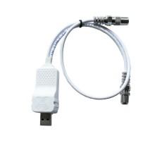 Инжектор питания AX-TVI USB для антенных усилителей 5В фото 6