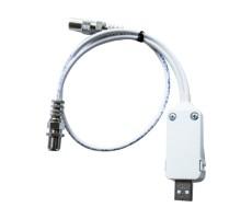Инжектор питания AX-TVI USB для антенных усилителей 5В фото 7