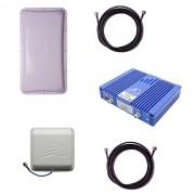 Комплект Baltic Signal BS-3G-80 PRO для усиления 3G (до 1200 кв.м)