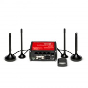 Роутер 3G/4G-WiFi CellRouter CR41P Dual-Sim