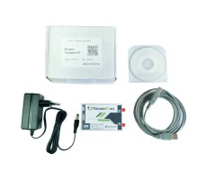 Роутер 3G/4G-WiFi Zyxel + профессиональный модем Tandem 4G фото 1