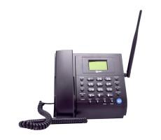 Стационарный сотовый телефон Dadget MT3020B KIT фото 3