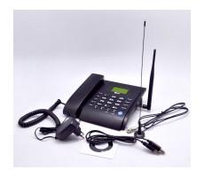 Стационарный сотовый телефон Dadget MT3020B KIT фото 4
