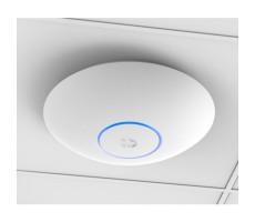 Точка доступа WiFi Ubiquiti UniFi AP AC Lite (2.4 + 5 ГГц, 100 мВт) фото 3
