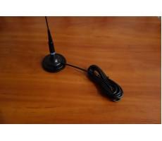 Антенна GSM Антей-906 (круговая, кабель 3м., SMA) фото 3
