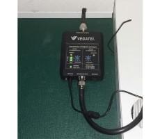 Репитер GSM Vegatel VT2-900E (70 дБ, 100 мВт) фото 3