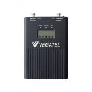 Репитер GSM селективный Vegatel VT3-900E (S) LED (80 дБ, 500 мВт)