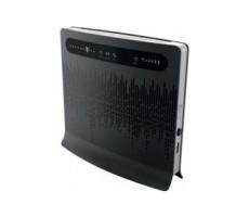 Роутер 3G/4G-WiFi Huawei B593s-601 фото 1
