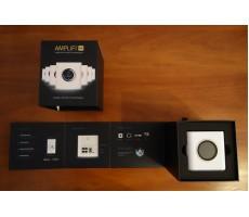 Роутер WiFi Ubiquiti AmpliFi HD Mesh Router (2.4 + 5.0 ГГц, 400 мВт) фото 5