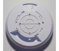 Точка доступа WiFi Ubiquiti UniFi AP AC Lite (2.4 + 5 ГГц, 100 мВт) фото 5