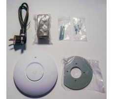 Точка доступа WiFi Ubiquiti UniFi AP AC Lite (2.4 + 5 ГГц, 100 мВт) фото 6