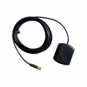Антенна GPS-ГЛОНАСС (кабель 3м., SMA)