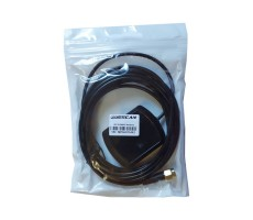 Антенна GPS-ГЛОНАСС (кабель 3м., SMA) фото 4