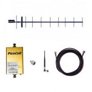 Комплект Picocell E900 SXB #01 для усиления GSM (до 150 м2)