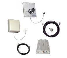 Комплект Picocell 1800 SXB+ для усиления GSM (до 200 м2) фото 1