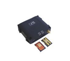 Модем 3G iRZ TU32 Dual-Sim фото 1