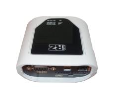 Модем 3G iRZ TU41 RS232, RS485 Dual-Sim фото 2