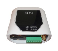 Модем 3G iRZ TU41 RS232, RS485 Dual-Sim фото 3