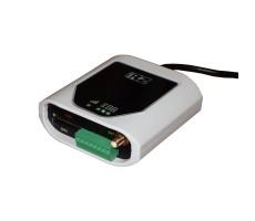 Модем 3G iRZ TU41 RS232, RS485 Dual-Sim фото 4