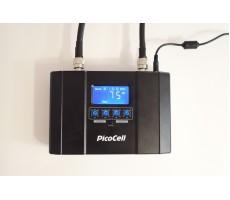 Репитер GSM+3G Picocell E900/2000 SX23 (70 дБ, 200 мВт) фото 6