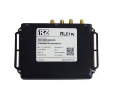 Роутер 3G/4G-WiFi iRZ RL01w Dual-Sim фото 4