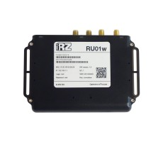 Роутер 3G-WiFi iRZ RU01w Dual-Sim фото 2
