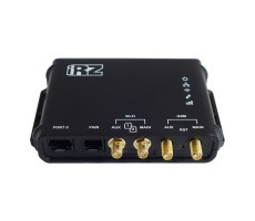 Роутер 3G-WiFi iRZ RU01w Dual-Sim фото 3