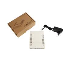 Роутер USB-WiFi MikroTik RB951Ui-2HnD фото 3