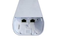 Точка доступа WiFi Ubiquiti NanoStation M2 (2.4 ГГц, 630 мВт) фото 6