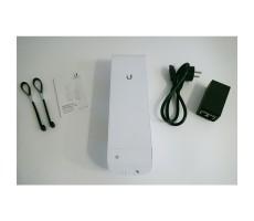 Точка доступа WiFi Ubiquiti NanoStation M2 (2.4 ГГц, 630 мВт) фото 9