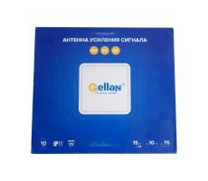 Антенна GSM Gellan GSM (Панельная, 8 дБ) фото 6